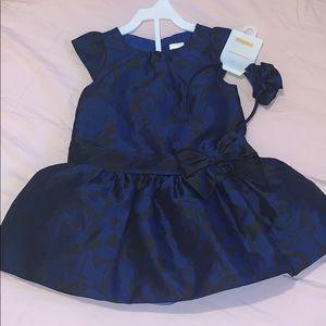 {Gymboree} - Dress - 12-18 Months